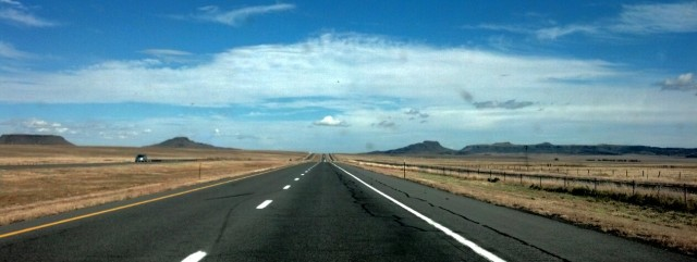 The High Plains of NM-CO