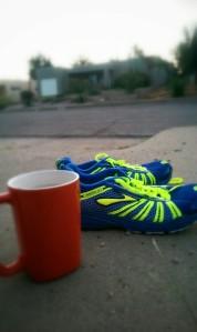 My morning running group.