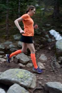 Trail running: the ultimate in refreshment!