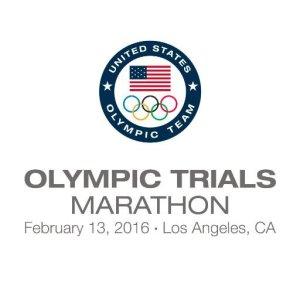 2016 Olympic Trials Marathon